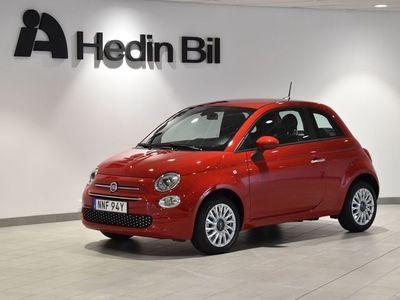 begagnad Fiat Coupé LOUNGE 1.0 70HK HYBRID SERIE 8