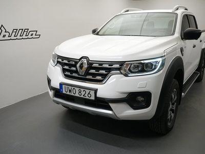 begagnad Renault Alaskan Intens 2,3 dCi 190 A, Dragkro