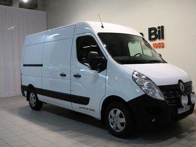 begagnad Renault Master Skåp phII dCi 170 L2H2 fr