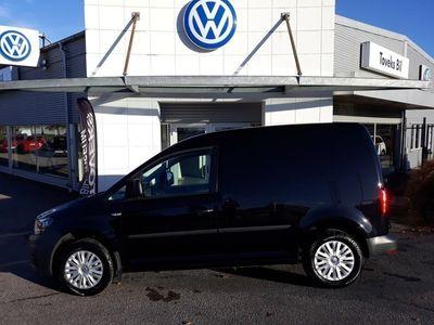 gebraucht VW Caddy EU6 TDI 102HK EU6 TDI 102HK
