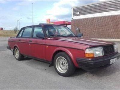 usado Volvo 240 GLT 6 -81