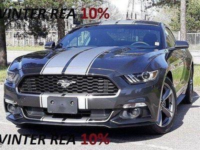 begagnad Ford Mustang 3,7 V6 AUTOMAT