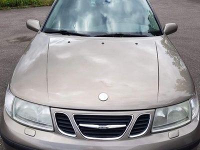 begagnad Saab 9-5 SportSedan 2.0 Arc