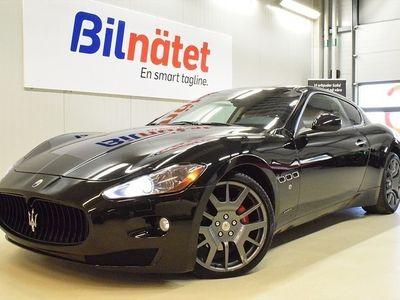 begagnad Maserati Coupé GRAN TURISMO 4.2(405hk)