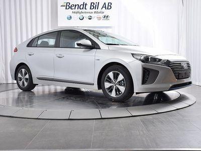 begagnad Hyundai Ioniq ComfortECO Plug-in