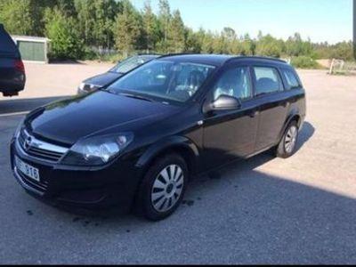 begagnad Opel Astra 6