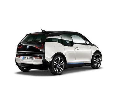 begagnad BMW i3 S 94 Ah Comfort Edition Plus