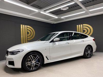 begagnad BMW 630 d GT xDrive, G32 (265hk) M Sport