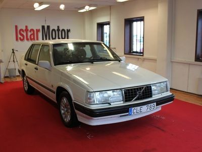used Volvo 944 2.3 Automat Classic, GL 135hk