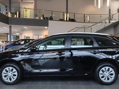 begagnad Hyundai i30 Stc 1.0 T-GDi - Nordic Edition