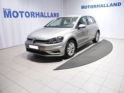 begagnad VW Golf 1.4 TSI 125hk MULTIFUEL