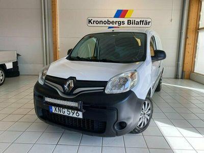 begagnad Renault Kangoo Express 1.5 dCi 75hk