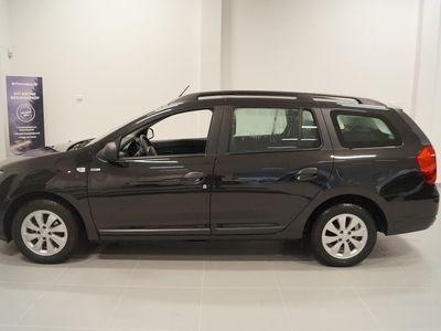 begagnad Dacia Logan MCV TCe 90 Easy-R Family Edt 2017, Kombi Pris 69 000 kr