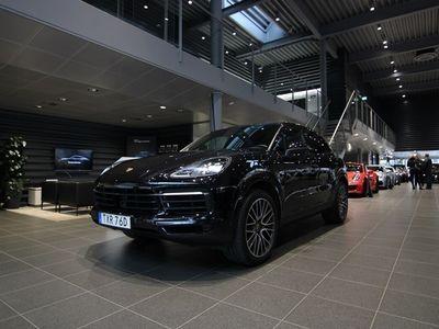 begagnad Porsche Cayenne 2019, SUV 825 000 kr