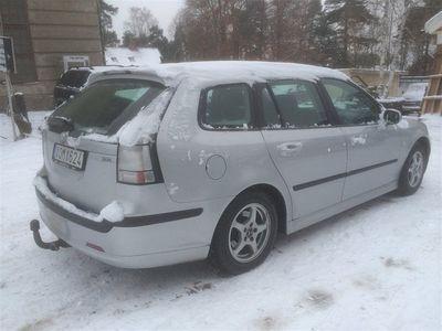 begagnad Saab 9-3 VECTOR 2,0t SPORTCOMBI -06