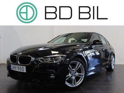 begagnad BMW 330e M-SPORT EU6 NYSERVAD LEASEBAR