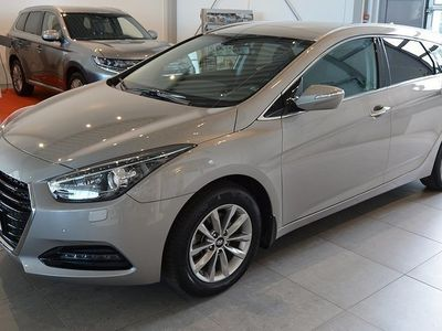 begagnad Hyundai i40 1.7 CRDi 141 Hk Comfort-Plus Kombi
