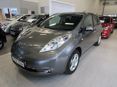 used Nissan Leaf Acenta 24 kWh 109hk -15