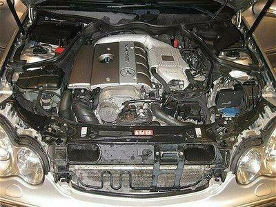 begagnad Mercedes C30 AMG AMG ,DIESEL, 275HP UNIKBIL