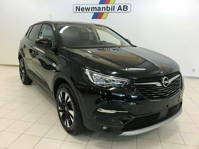 begagnad Opel Grandland X Design Line Plus 130hk AT8