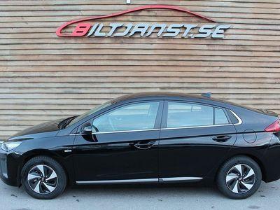 begagnad Hyundai Ioniq Premium Eco Automat