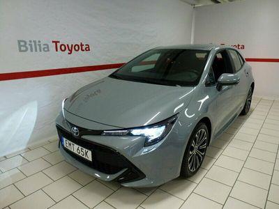 begagnad Toyota Corolla Hybrid 1.8 5-D ACTIVE