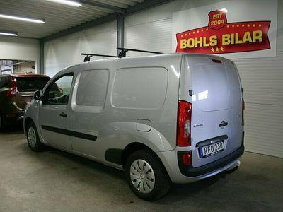 begagnad Mercedes Citan 109 CDI 90hk / 3400 MIL /