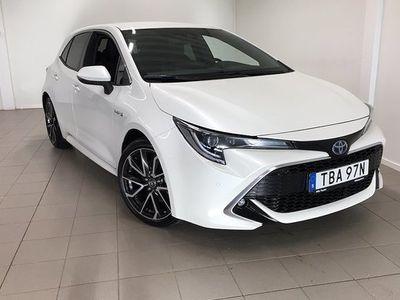 begagnad Toyota Corolla Hybrid Corolla Verso2.0 5D EXECUTIVE 2020, Kombi 269 900 kr