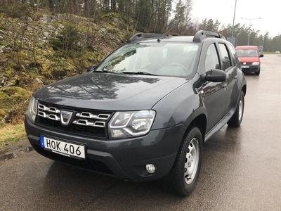 begagnad Dacia Duster 1.5 dCi 4x2