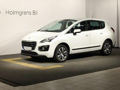begagnad Peugeot 3008 Active PureTech (130hk)