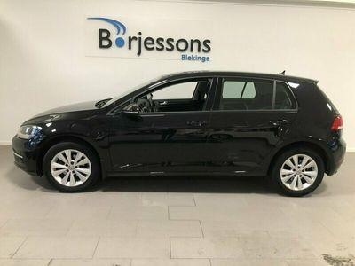 begagnad VW Golf 5-dörrar 1.0 TSI BlueMotion Euro 6 2018, Halvkombi Pris 149 000 kr