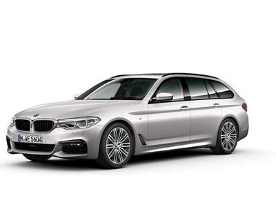 begagnad BMW 530 d xDrive Innovation Edition