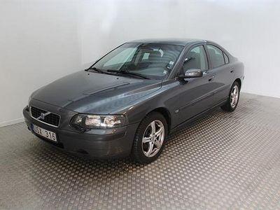 begagnad Volvo S60 2.4 170hk