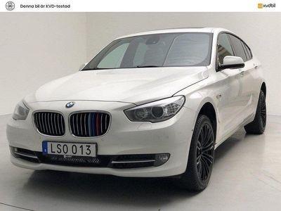 begagnad BMW 535 Gran Turismo d xDrive, F07 (299hk)