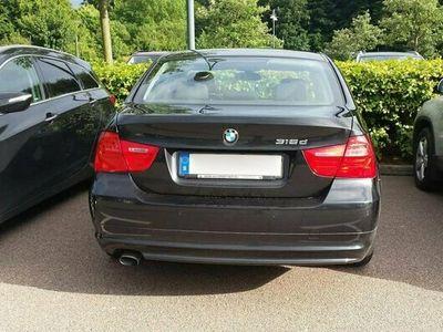begagnad BMW 316 316D SEDAN D SEDAN