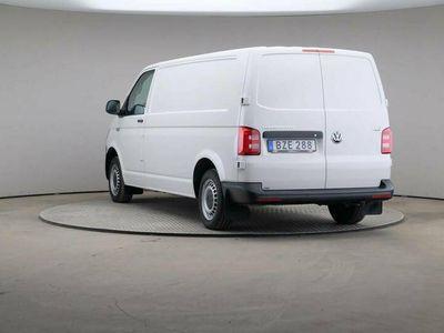 begagnad VW Transporter TDI 150 Dsg 4-Motion Lwb