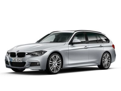 begagnad BMW 330 d xDrive Touring Innovation Edt M-Sport