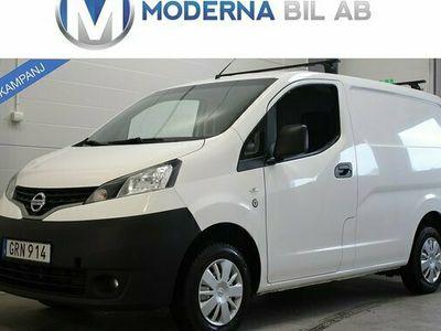 begagnad Nissan NV200 VAN 1.5 DCI DRAG BACKKAMERA 2015, Transportbil Pris 79 400 kr