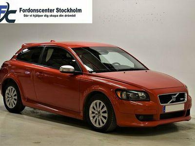 begagnad Volvo C30 2.0D 136hk R-Design Momentum
