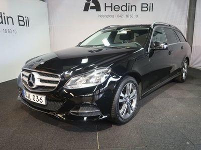 begagnad Mercedes 220 E-KLASSBluetec Kombi
