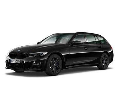 begagnad BMW 330 i xDrive Touring M Sport Innovation Vä