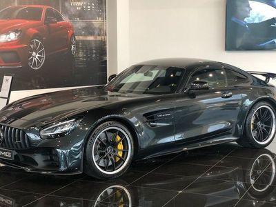 begagnad Mercedes AMG GT R R