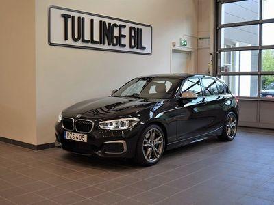 begagnad BMW M140 5-dörrars Aut 340hk M-Sport H/K