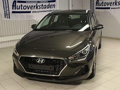 begagnad Hyundai i30 Kombi 1,4T M6 GDi Trend