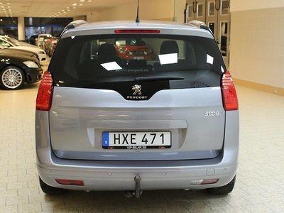 begagnad Peugeot 5008 1.2 Active PureTech (130hk) 7 Stits