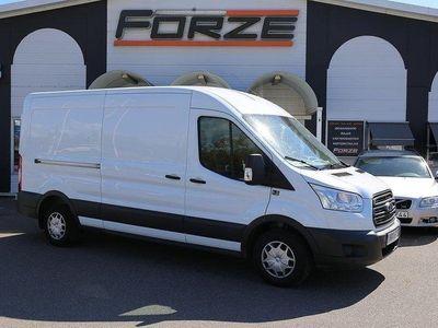 begagnad Ford Transit Van 2.0 TDCi, 130hk L3H2