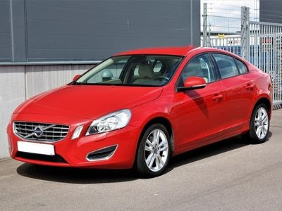 begagnad Volvo S60 D3 Geartronic Base 163hk