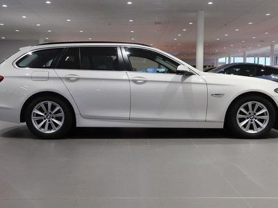 begagnad BMW 520 d xDrive Touring - Autowåx Bil AB