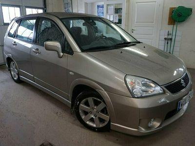 begagnad Suzuki Liana 1.6 VVT S Drag Nybes 2005, Personbil Pris 27 900 kr