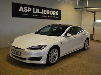 gebraucht Tesla Model S 85D Svensksåld 2017, Sedan 825 000 kr